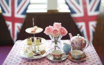 Five o'clock Tea — английская традиция пить чай в 5 часов вечера