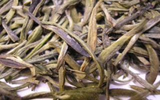 Китайский желтый чай (Хуан Ча)