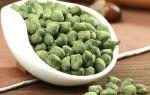 Женьшень Улун – ароматный и полезный китайский чай