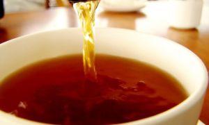 Варка пуэра —  рецепты варки на воде, молоке и соке