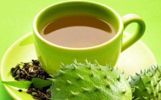 Чай с саусепом