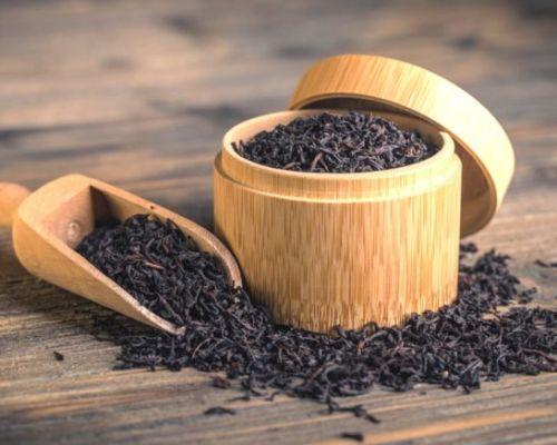 Копченый красный чай Лапсанг Сушонг