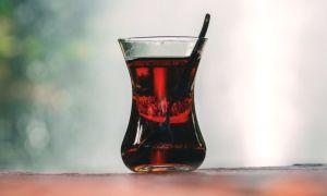 Армуды – турецкие стаканы для чаепития