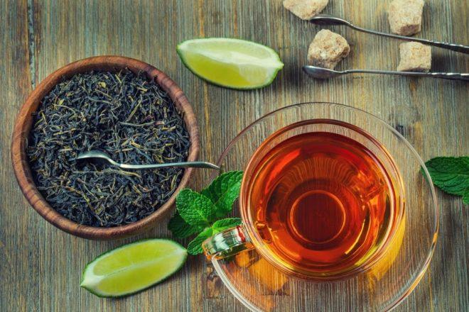 чай дарджилинг как правильно заваривать