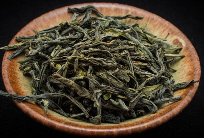 чай на пиале